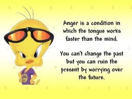 Anger quotations
