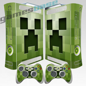 Totally change the look and feel of your XBox 360 Console & 2 x ...