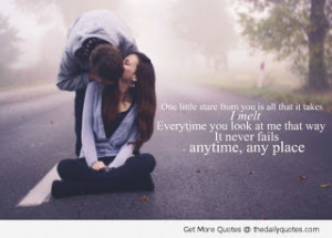 FAMOUS QUOTES FOR GIRLFRIEND