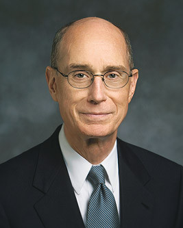 Full Name Henry B. Eyring