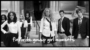 Related Pictures quotes gossip girl quotes tumblr person smiling faces ...