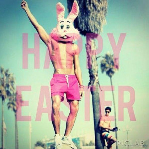 Happy Easter 2015 Funny Picture