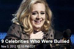 Celebrities Who Were Bullied