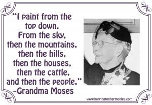 Special Grandma Quotes