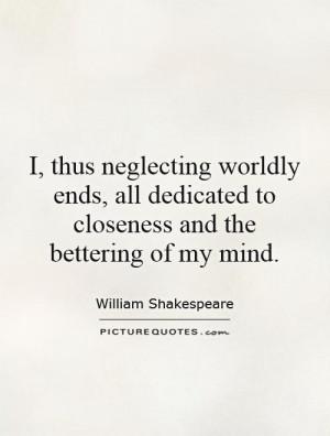 Closeness Quotes