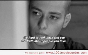 American History X (1998) – quotes | 1001 Movie Quotes