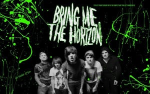 Bring Me The Horizon Bring Me The Horizon