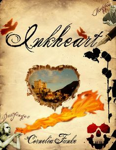 Inkheart cover More