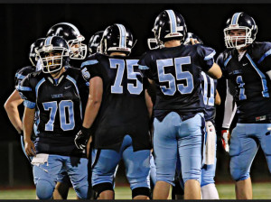 Best High School Football Uniforms 2014