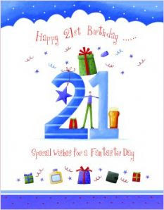 Funny 21 Birthday Quotes For Friends For Men Form Sister For Brother ...