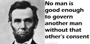 Abraham Lincoln On Leadership Gallery For gt Abraham Lincoln Quotes