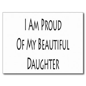Go Back > Gallery For > Proud Of My Daughter Images