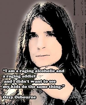 Ozzy Osbourne's quote #6