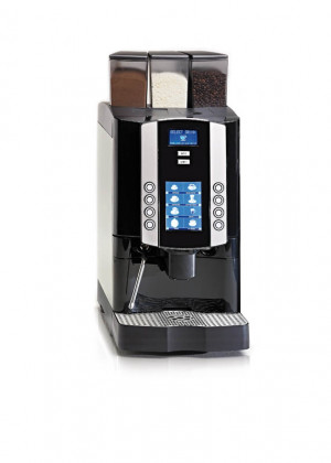 Vending Coffee Machines Bean to Cup