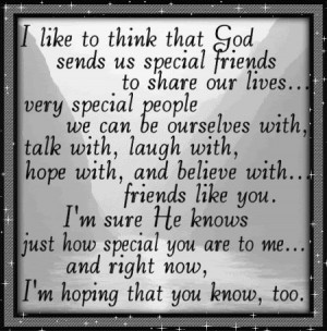 Christian Friendship Poems And Quotes Design