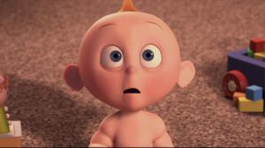 Pixar Jack-Jack Attack (Short film)