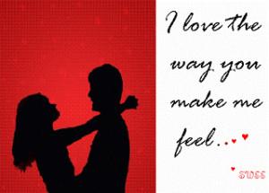 how to make istj feel loved