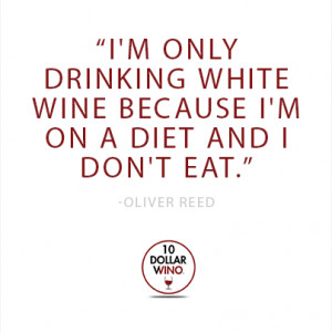 Oliver Reed