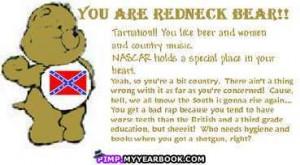 Redneck - redneck-quotes