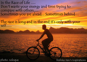 Life Success Quotes, Pictures, Race of Life - Inspirational Quotes and ...