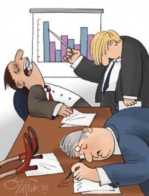Basics to Good Meetings