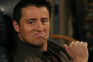 ... Celebrate 'Friends'! – Part 1: Ten Best Friends Quotes: Joey
