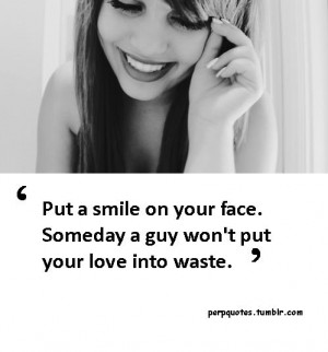 smile #hope #quotes #hopeful quotes #perpquotes #love quotes # ...