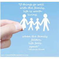 quote-on-family-inspirational-love-family-if-things-go-well-with ...