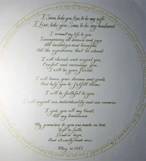 ... marriage vows traditional wedding vows love quotes love poems marriage
