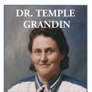 Dr. Temple Grandin will be in Fresno on April 11, 2010. Photo from Dr ...