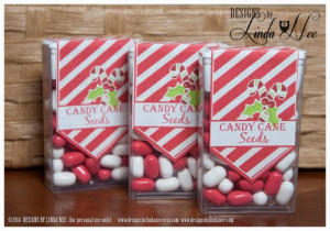 Tic Tac Candy Cane Seeds - Printable tic tac labels that you attach to ...