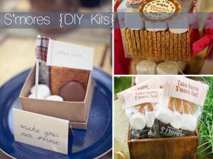 The Ultimate Guide to Wedding Favours { Ideas }