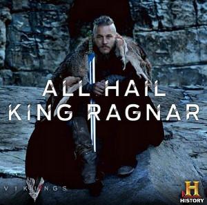 tv thursday vikings ragnar lothbrok is back wielding a mean axe