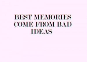 Best Memory Quotes Ecro
