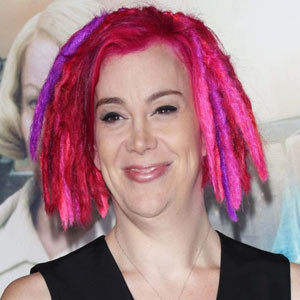 Lana Wachowski Net Worth - TheRichest