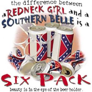Redneck Girl Quotes