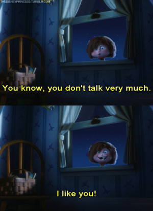 disney pixar up quotes