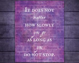 Success Quote, Printable Wall Art Decor, Motivational Inspirational ...