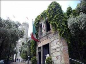 John Cabot (Giovanni Caboto) was born in Genoa, Italy, in 1450.