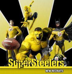 steeler steeler super lil footbal super steeler favorit sport steeler ...