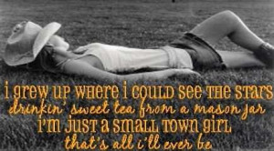 Country Girl and Redneck Quotes