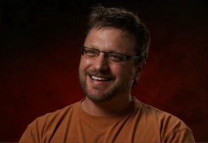 Voice Actor Steve Blum