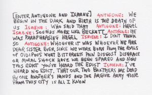 Unwriting the Books of the Dead: Anne Carson and Robert Currie on ...