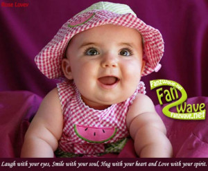 Baby pics & love quotes 14