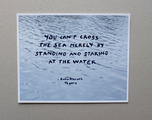 Nautical Quote Nautical Decor Nautical Art Nautical Gift Beach Decor ...