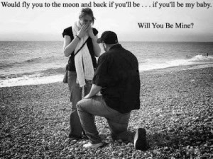 Romantic Love Quotes