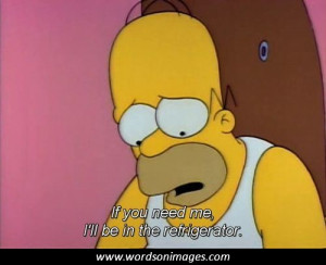 Simpsons quotes
