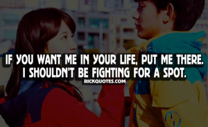 Life Quotes | If You Want Me Life Quotes | If You Want Me