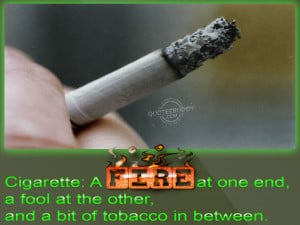 Smoking Quotes Graphics, Pictures - Page 2