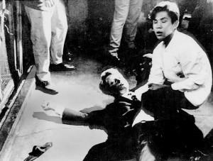 assassinat de Robert Kennedy – 1ère partie